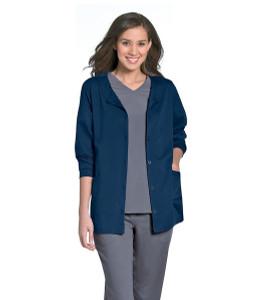(9871) Urbane Ultimate Scrubs - Aubrey Front Button Jacket