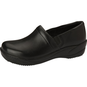 (MILEY) Anywear - MILEY Footwear Leather Step In