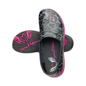 (WILD-HEART) Smitten Footwear - WILD@HEART