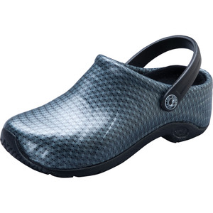 (ZONE-BSPN) Anywear - Anywear Injected Clog w/Backstrap