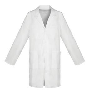 "(4403) Cherokee Lab Coats 38"" Unisex Lab Coat"