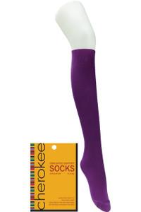 (YTSSOCK1) Cherokee Footwear - 8-10 Mmhg Compression True Support Socks