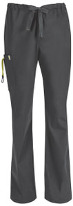 (16001AB) Code Happy Bliss Scrubs - 16001AB Mens Drawstring Cargo Pant