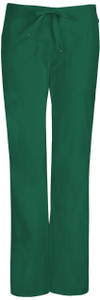 (46002AT) Code Happy Bliss Mid Rise Moderate Flare Pant (Tall)