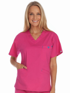 (8403) Med Couture Scrubs - Signature Top