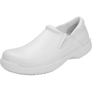 (JACKSON) Cherokee Footwear - Jackson Slip Resistant Step In Shoe