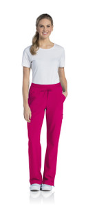 (9324) Urbane Performance Quick Cool Scrubs - Knit Waist Cargo Jogger Pant