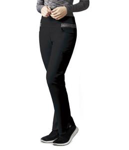 (7227P) Grey's Anatomy Impact Scrubs - Harmony Knit Yoga Waist Scrub Pant (Petite)