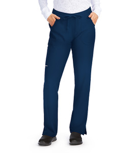(SK201P) Skechers Scrubs - Reliance 3 Pocket Drawstring Cargo Scrub Pant (Petite)