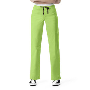 (5188T) WonderWink I Love WonderWink Women's Drawstring Pant Tall