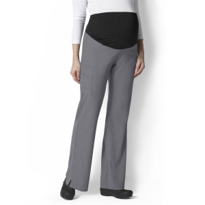 (5445) WonderWink Maternity Women's Stretch Pant