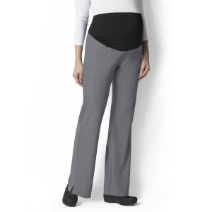 (5445) WonderWink Maternity Women's Stretch Pant