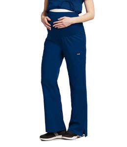 (6202) Grey's Anatomy Scrubs - Maternity Scrub Pants