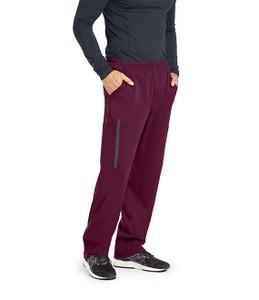 (0219) Grey's Anatomy Impact Scrubs - Ascend Mens 6 Pocket Pant