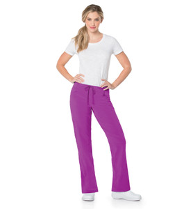 (9327) Urbane Performance Womens Activent Track Pant
