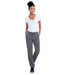 "(9329T) Urbane Ultimate ""Taylor"" Straight Leg Pant (Tall)"