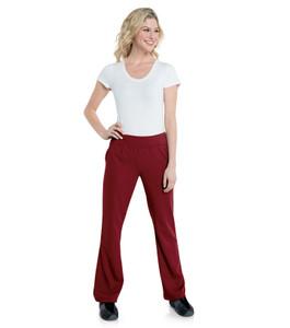 "(9330P) Urbane Ultimate ""Michelle"" Yoga Flare Leg Pant (Petite)"