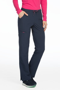 (8796T) Med Couture Air Cloud 9 Drawstring Scrub Pants (Tall)