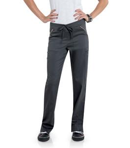 (S207002T) Smitten Blush Luxe Hype Flare Leg Pant (Tall)