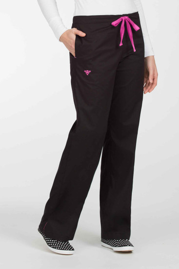 (8705T) Med Couture Scrubs - Signature Pant (Tall)