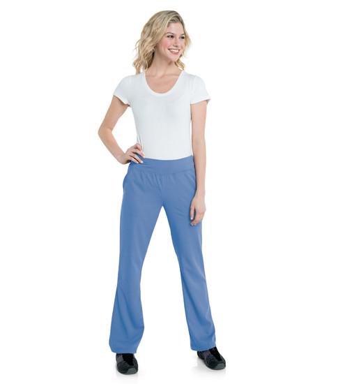 "(9330) Urbane Ultimate ""Michelle"" Yoga Flare Leg Pant"