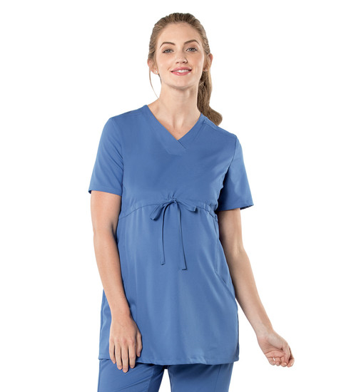 (9699) Urbane Ultimate Maternity Top
