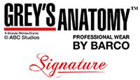 Grey's Anatomy Signature