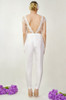 Giselle Wedding Jumpsuit (Back)