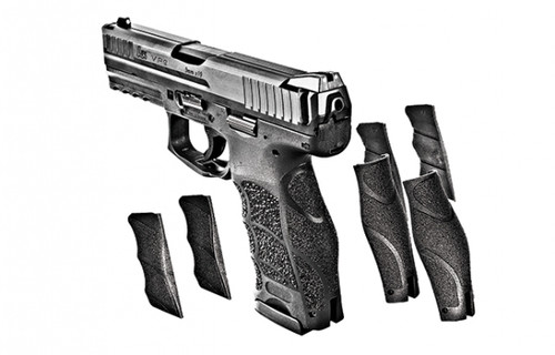 HK SFP9-SF Tactical (VP9)
