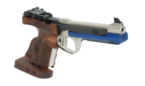 F.W.B AW93 Light Sports Pistol Cal. .22