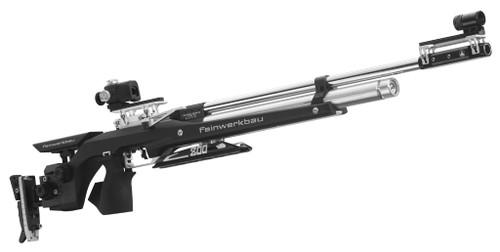 F.W.B Model 800 W Target Air Rifle