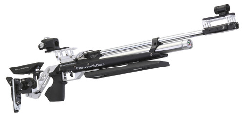 F.W.B Model 800 Alu (Bench Rest) Target Air Rifle