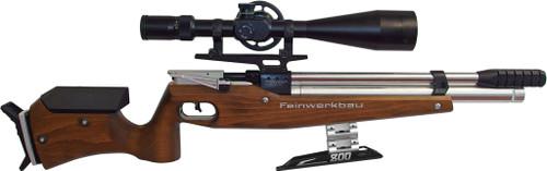 F.W.B Model 800 Basic Field Target Air Rifle