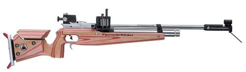 F.W.B Model P75 - Summer Biathlon Air Rifle
