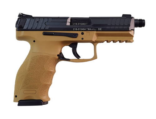 HK SFP9-SF Tactical (VP9) RAL8000