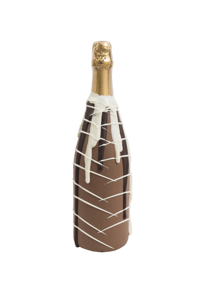 Dipped Champagne