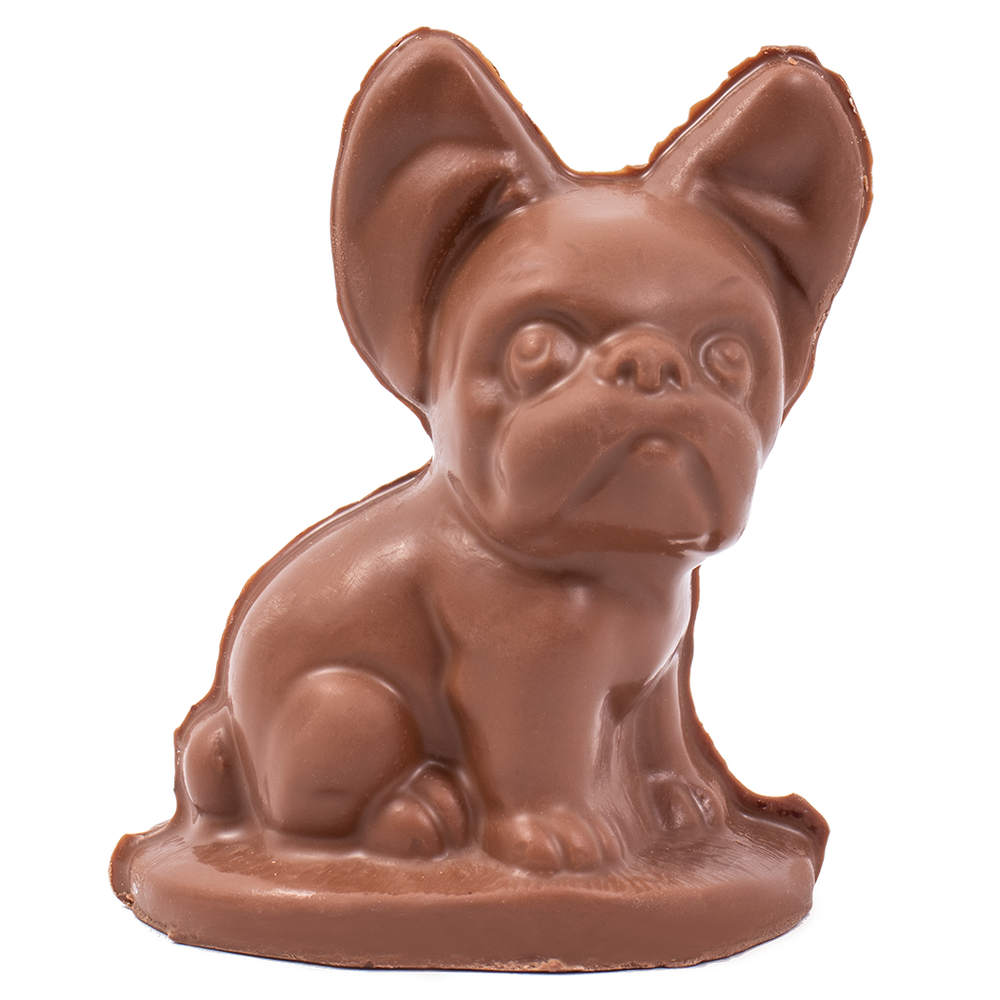 French Bulldog Mold