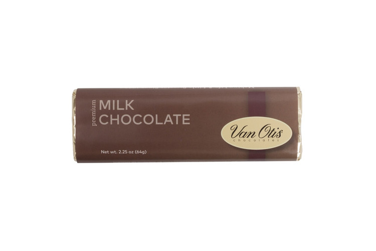 Premium Milk Chocolate Bar