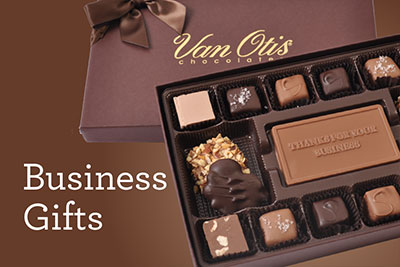 Van Otis Business Gifts