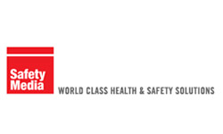 Safety Media Logo