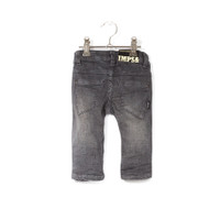 Imps & Elfs 6-Pocket Slim, Shadow Grey