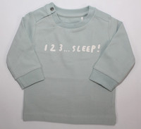 Imps & Elfs Long Sleeve 123... T-Shirt, Mint