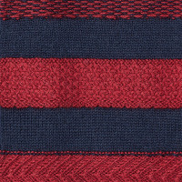 Mayoral Baby Boys Beanie and Scarf Set, Cherry