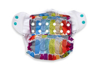 bumGenius Original 5.0 Cloth Diaper, Love