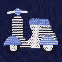 Mayoral Baby boy Vespa jumper, Star night