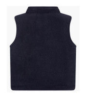 Mayoral Baby Boys Polar Vest, Dark Blue