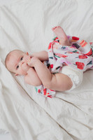 Clementine Kids Ice Cream Swaddle