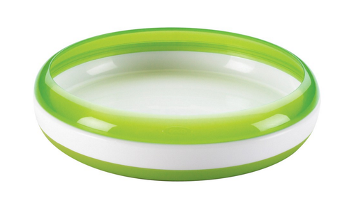 OXO TOT Plate, Green