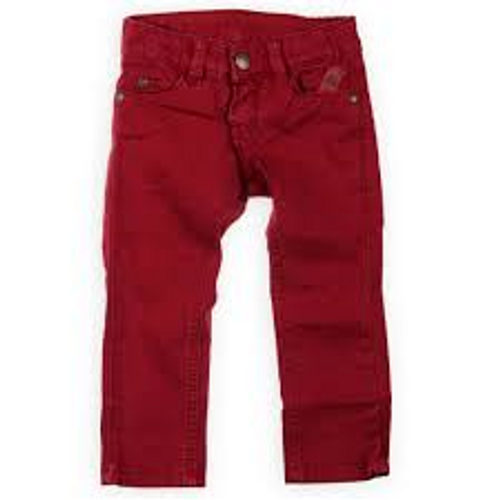 Imps & Elfs 6-Pocket Slim, Cherry Red