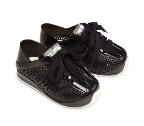 Mini Melissa Love System BB White&Black